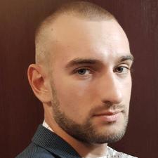 Freelancer Vadim T. — Ukraine, Novomoskovsk. Specialization — Article writing, Client management/CRM