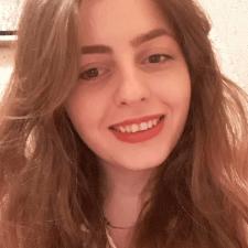 Freelancer Hermine Horomyan — HTML/CSS, JavaScript