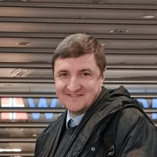 Фрілансер Михаил С. — Україна, Київ. Спеціалізація — Linux/Unix, Адміністрування систем
