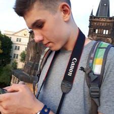 Freelancer Саша Т. — Ukraine, Chernigov. Specialization — Web design, HTML/CSS