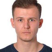 Фрилансер Yevhenii H. — Україна, Вінниця. Спеціалізація — Дизайн інтерфейсів, Дизайн мобільних додатків