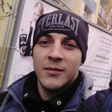Client Евгений П. — Ukraine.