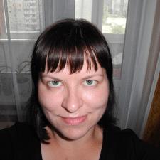 Freelancer Лариса Горошанская — Web programming