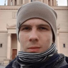Freelancer Vitalii H. — Ukraine, Lvov. Specialization — Article writing, English