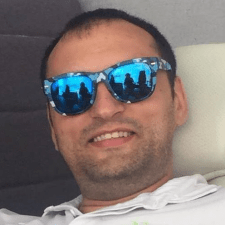 Freelancer Eugene B. — Ukraine, Kyiv. Specialization — Python, Web programming