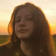 Freelancer Анна Х. — Ukraine, Lvov. Specialization — Website development, HTML/CSS