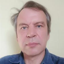 Фрилансер Вадим Б. — Україна, Київ. Спеціалізація — C#, Python