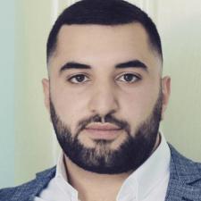 Фрілансер Hovhannes K. — Вірменія, Gyumri. Спеціалізація — Java, Javascript