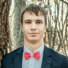 Фрилансер Александр С. — Украина, Херсон. Специализация — HTML/CSS верстка, Веб-программирование