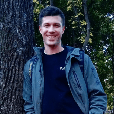 Фрилансер Андрій Є. — Украина, Днепр. Специализация — HTML/CSS верстка, Javascript