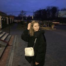 Фрилансер Уляна Г. — Украина, Червоноград. Специализация — Работа с клиентами, Фотосъемка