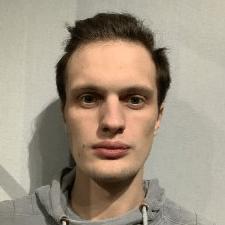 Фрилансер Filipp G. — Россия, Москва. Специализация — Python, Парсинг данных
