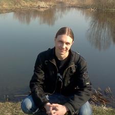 Фрилансер Олександр Марчук — HTML/CSS верстка, Javascript