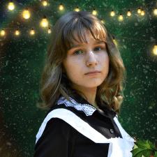 Фрилансер Анастасия Ш. — Молдова, Рыбница. Специализация — Обработка фото, Стихи, песни, проза