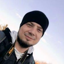 Freelancer Владимир П. — Ukraine, Kyiv. Specialization — HTML/CSS, PHP