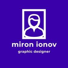 Фрилансер Мирон И. — Украина, Киев. Специализация — Дизайн сайтов, Логотипы