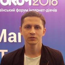 Client Alex M. — Ukraine, Kyiv.