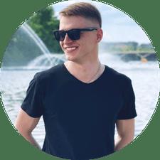 Фрилансер Владислав Бигун — Создание сайта под ключ, Реклама в социальных медиа