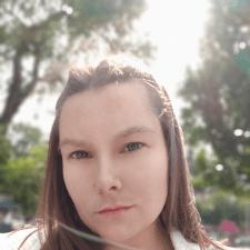 Freelancer Irina I. — Ukraine, Zaporozhe. Specialization — Copywriting, Rewriting