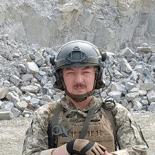 Freelancer Ігор Х. — Ukraine, Kyiv. Specialization — 1C