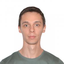 Freelancer Дима П. — Ukraine, Kyiv. Specialization — Vector graphics, Package design
