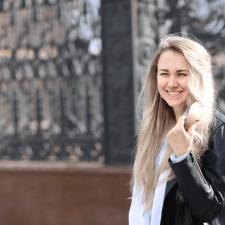 Freelancer Alyona Mudraya — Testing and QA, Tuition