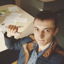 Фрилансер Юрий Ш. — Украина, Черкассы. Специализация — Веб-программирование