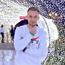 Freelancer Сергей Соць — Website development, Online stores and e-commerce