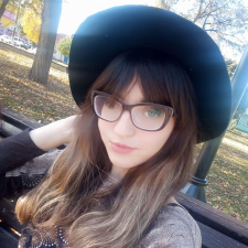 Freelancer Ielizaveta R. — Ukraine, Priluki. Specialization — Business card design, Content management