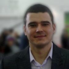 Freelancer Игорь Б. — Ukraine, Kyiv.