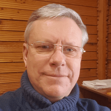 Freelancer Игорь Ц. — Ukraine, Bucha. Specialization — Text translation, English