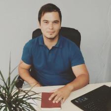 Freelancer Игорь Р. — Ukraine, Kyiv. Specialization — Contextual advertising, HTML/CSS