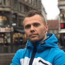 Фрилансер Igor T. — Украина, Киев. Специализация — HTML/CSS верстка, Создание сайта под ключ