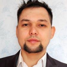 Фрилансер Igor E. — Украина, Киев. Специализация — Дизайн интерфейсов, Проектирование