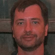 Client Игорь М. — Ukraine, Kyiv.
