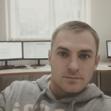 Freelancer Ігор М. — Ukraine, Ivano-Frankovsk. Specialization — Mobile apps design, Technical documentation