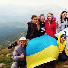 Фрилансер Игорь В. — Украина, Киев.