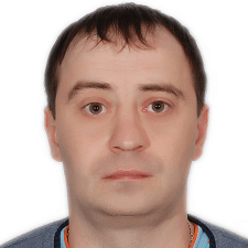 Freelancer Игорь Р. — Russia, Omsk. Specialization — Web programming, Website development
