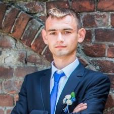 Freelancer Igor V. — Ukraine, Ivano-Frankovsk. Specialization — HTML/CSS, JavaScript
