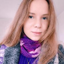 Freelancer Анастасия И. — Ukraine, Vinnytsia. Specialization — Banners, Print design