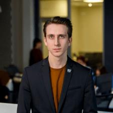 Freelancer Ilia Davidenko — Website development