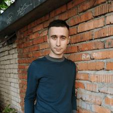 Freelancer Василий Т. — Russia, Sochi. Specialization — Social media advertising