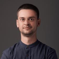 Client Илья Б. — Ukraine, Kharkiv.