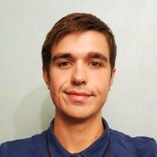 Фрілансер Илья Б. — Україна, Київ. Спеціалізація — Javascript, PHP