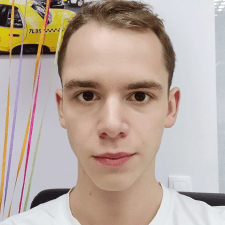 Фрилансер Ілля Т. — Украина, Львов. Специализация — Разработка под Android, Разработка под iOS (iPhone/iPad)