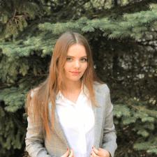 Freelancer Ilona Ilyina — JavaScript, Python