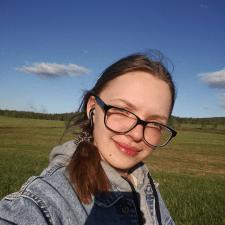 Freelancer Илона Ш. — Russia, Murmansk. Specialization — Audio/video editing