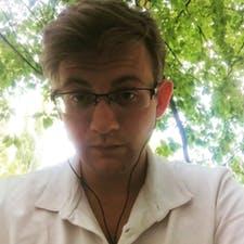 Фрилансер Илья Подлесный — HTML/CSS, JavaScript