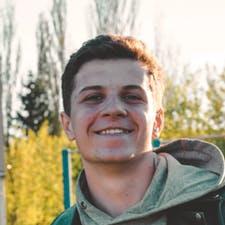 Freelancer Илья Б. — Russia, Omsk. Specialization — Python, JavaScript