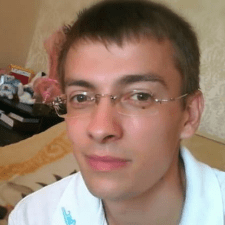 Freelancer Ілля О. — Ukraine, Mariupol. Specialization — HTML/CSS, JavaScript